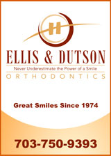 Ellis & Dutson Orthodontics, Lorton, Virginia, Call 703-750-9393