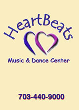 HeartBeats Music & Dance Center