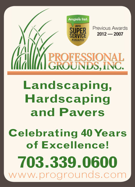 Pro Grounds Landscaping